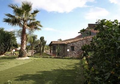 Casa Vacanze Casale Pozzillo Residence